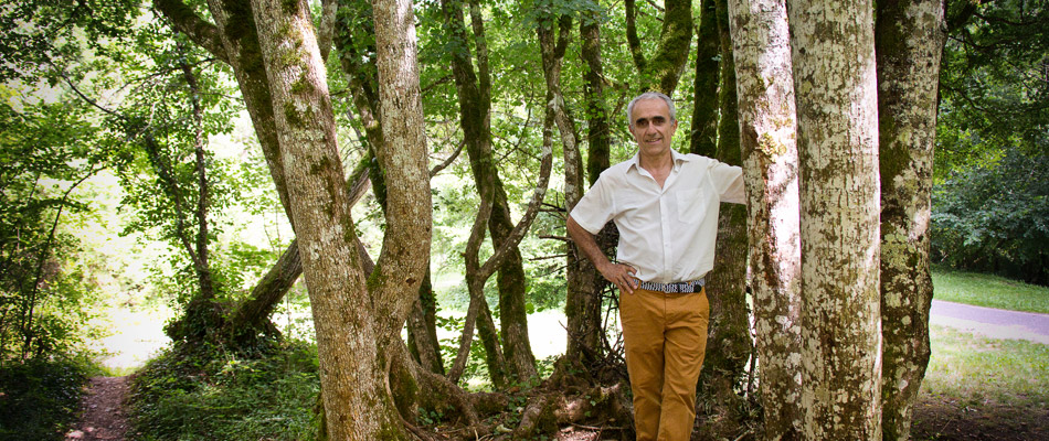 Yves-Marie Sterlin, coach, formateur et consultant à Dijon armelle photographe