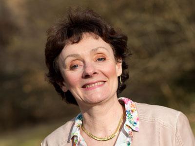 Christine Marchand, psychopraticienne